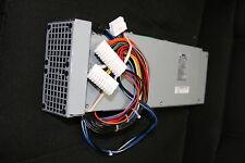DELL PRECISION 470 450 POWER SUPPLY U551FF3  H2370 D1257 D550P-00  HP