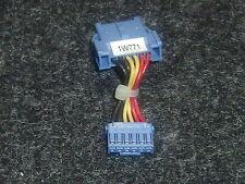 Dell Poweredge 1750 Rear 6 Pin Case Fan Cable 1W771