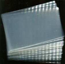 Paper Money Sleeves 180 x 120  mm 100 gram(about 62 pcs)   Polymer  holder