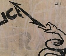 Metallica One (1994, #8585452) [Maxi-CD]