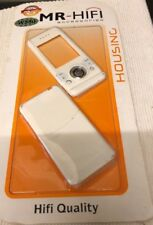 REPLACEMENT MOBILE PHONE FASCIA HOUSING COVER & KEYPAD- SONY ERICSSON W580 W580i