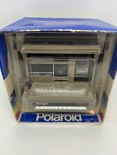New in Box Vintage Polaroid Amigo 620 Instant print 600 Film Classic Usa Camera