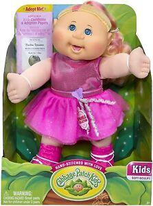 Cabbage Patch Kids 2021 Popstar Doll BRAND NEW