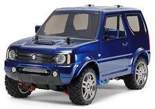 Tamiya 58614 1/10 EP RC Car MF-01X M-Chassis Suzuki Jimny JB23 Kit w/ESC