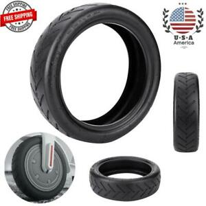 Gxilee 8.5 Inch Solid Tire Front//Rear Tyre Replacement for Electric Scooter Xiaomi Mi M365//Hoover 1 Scooter//GOTRAX GXL V2 Scooter