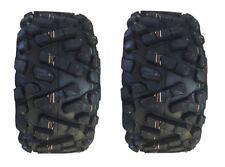 2x Quad ATV Reifen 25x10-12 50N 6PR Innova IA-8044 M+S Yamaha Suzuki CF-Moto usw