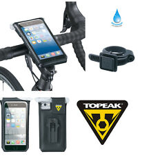 TT9842B Custodia Topeak de Apple phon 6 Plus Dry Box Ataque Bike Moutain Bike