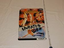 Lords Of Dogtown RARE movie mini POSTER collector backer card 8 x 5.5 plastic