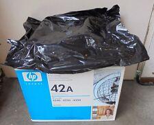 Original HP Q5942A 42A Toner für Laserjet 4250 4350 NEU