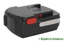 Sealey Tools CP313BP 18V 1.5Ah Spare Battery Pack for CP313 Cordless Rivet Gun