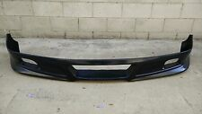 1998-2000 Honda Accord 2 Door W-Typ Urethane  Front Air Dam