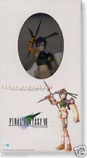 Used Kotobukiya Final Fantasy VII Yuffie Kisaragi Cold Cast