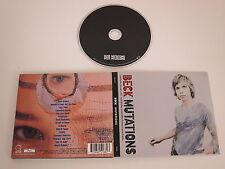 BECK/MUTATIONS(GEFFEN GED-25188) CD ALBUM