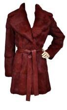 dolce gabbana fur coat