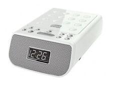 Soundmaster Urd860 CD Uhrenradio Wecker