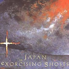 Japan ‎(David Sylvian) - Exorcising Ghosts / Virgin CD ‎– VGDCD 3510