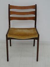 2219D-2220D-Dänischer Sessel-Stuhl-Sitzmöbel-Polstersessel-Küchensessel-Dänisch-