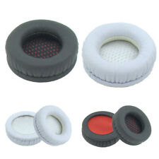 80mm Replacement Sponge Headphone Earpads Cushion Pad Cups Cover Headset