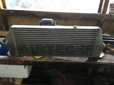 Ford Focus St225 Airtec Intercooler Used Silver With Blue Writing Stage 2