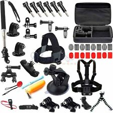 43-in-1 Outdoor Sport Camera Accessory Kit for GoPro Hero 3+ 4 Xiaomi Yi