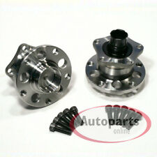 Audi A6 C5 - 2 Piece Wheel Hubs Wheel Bearing Set for Rear Die Rear Axle