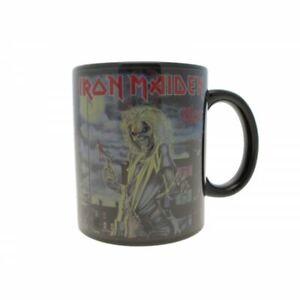 Tazza Mug Iron Maiden originale ufficiale