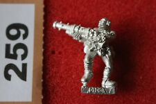 Games Workshop Gorkamorka Diggas Digga Boyz Boy Metal Figure WH40K 40K OOP GW B2