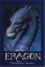 Eragon (Inheritance) by Christopher Paolini