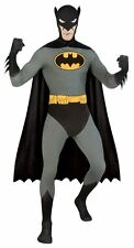 Rubies Official Batman 2nd Skin Costume - Adult Mens XLarge