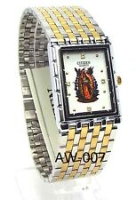 New Citizen Man, Religious, Lady of Guadalupe,Virgin Mary  Dress Watch