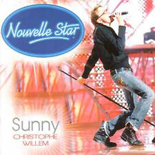 CD Single Christophe WILLEM - Miss DominiqueSunny CARD SLEEVE 3-Track NEUF