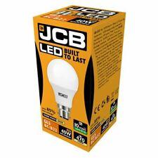 6w LED GLS Opale E27 3000k 470lm's (jcb S10986)