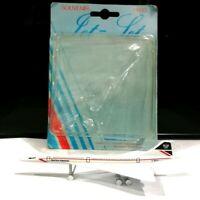 Schabak 920-14 British Airways Concorde G-BOAG Landor Jet Box model plane avion