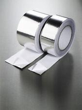 Aluminium Tape For Flexwrap Insulation For Flexible Chimney Flue Liners
