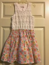 Matilda Jane Dream On Hello Lovely Dress Girls Size 10