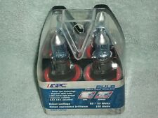 NEW APC PLASMA SUPER WHITE H13 9008 BULBS 50H13PW 2008 - 2017 FORD TRUCK MUSTANG