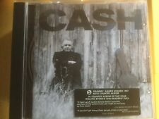 JOHNNY CASH UNCHAINED CD ROWBOAT RUSTY CAGE MEMORIES HEARTBREAK SPIRITUAL