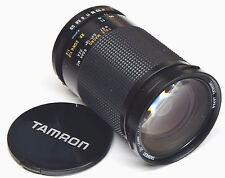 TAMRON 35-135mm 3.5-4.2 + 1:4 Macro (22A) Adaptall ===Mint===