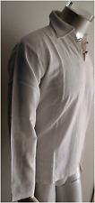 NWT-V-shape,with button,l/s cotton Kurta size S