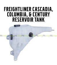 Freightliner Cascadia Columibia Century Truck Coolant Reservoir Tank A052526300