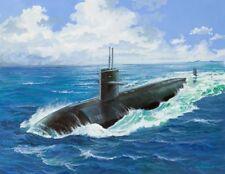 Artículos de automodelismo y aeromodelismo submarinos de escala 1:400