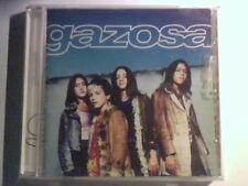 GAZOSA Omonimo Same S/t cd 2001 ELISA BLUR