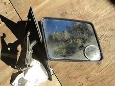 1983-1994 Chevy/GMC S10 Jimmy Sonoma Blazer >< Door Mirror >< Passenger Side