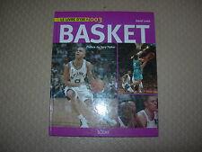 Livre D'or Du Basket 2003 - David Loriot