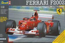 FERRARI F2002 Revell scale 1:12 KIT 07493