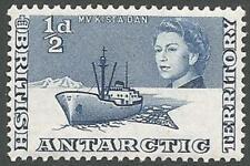British Antarctic Territory Postage Stamps