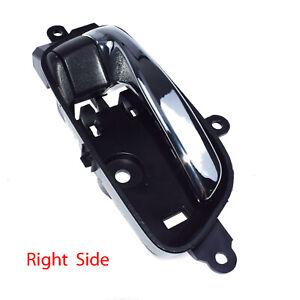 Right Side Inside Door Handles For 2013-17 Nissan Altima Pathfinder Titan Murano