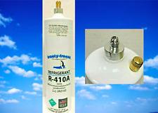 R410, R410a, R-410a, Refrigerant, Air Conditioner, 28 oz. Can, Air Conditioning