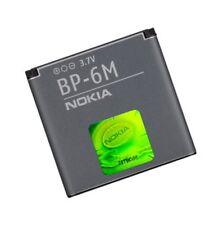BP-6M Battery For NOKIA 3250 6280 6282 N73 6233 6151 N93 6234 9300 N77 6288 N93