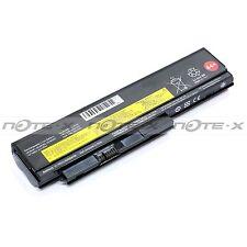 Batterie pour LENOVO  ThinkPad  X220i X220s  X230 X230i X230s     11.1V 5200MAH